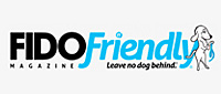fido friendly magazine logo