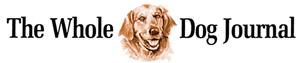 whole dog journal logo