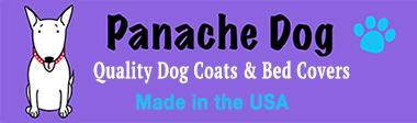 PanacheDog logo