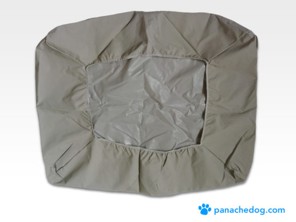 dog bed waterproof liner